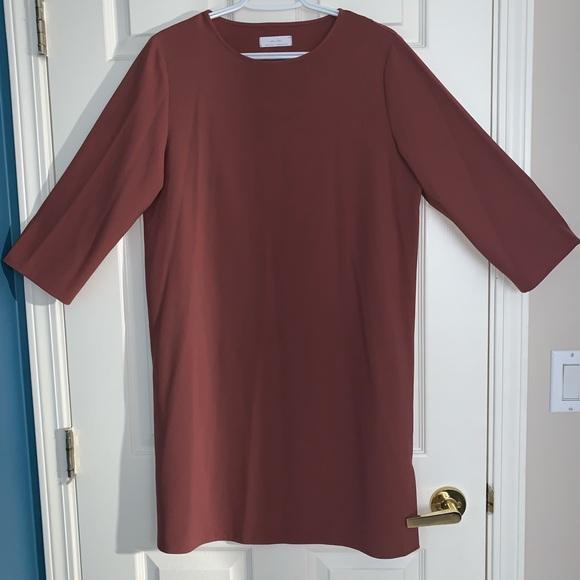 Oak + Fort Dress Medium
